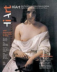 HiArt n. 5. Anno 3 luglio-dicembre 2010