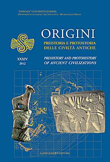 Origini - XXXIV