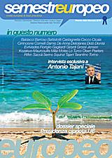 Semestre Europeo n. 1 - Anno 3, Luglio 2012