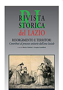 Rivista storica del Lazio