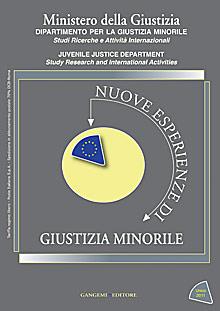Nuove esperienze di Giustizia Minorile - Unico 2011