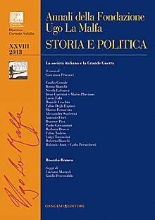 Annali Fondazione Ugo La Malfa