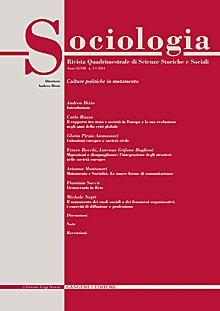 Sociologia n. 3/2014