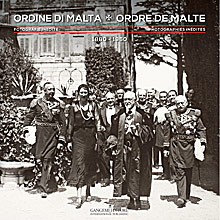 Ordine di Malta – Ordre de Malte