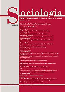 Sociologia n. 1/2015