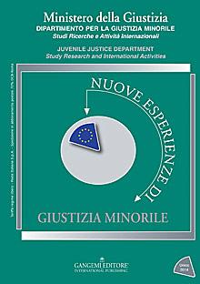 Nuove esperienze di Giustizia Minorile - Unico 2014