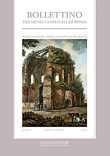 Bollettino dei Musei Comunali N.S.XXVIII/2014