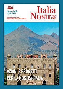 Italia Nostra 486 giu-ago 2015