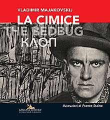 La cimice - The bedbug