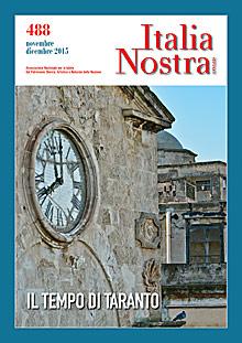 Italia Nostra 488 nov-dic 2015