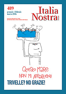 Italia Nostra 489 gen-feb 2016