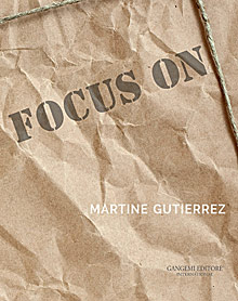 Focus on Martine Gutierrez