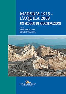 Marsica 1915 - L'Aquila 2009