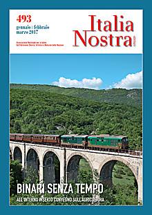Italia Nostra 493 gen-mar 2017