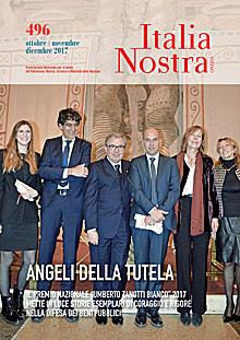 Italia Nostra 496 ott-dic 2017