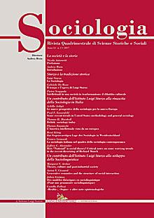 Sociologia n.2/2017