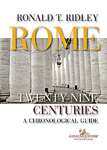 Rome. Twenty-nine centuries