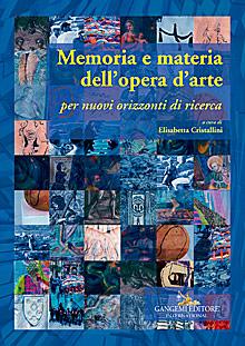 Memoria e materia dell'opera d'arte