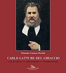 Carlo Gatti Re del Ghiaccio