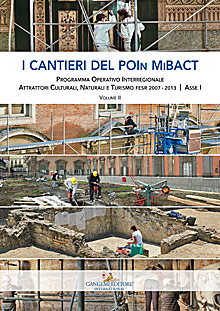 I cantieri del POIn MiBACT - Volume II