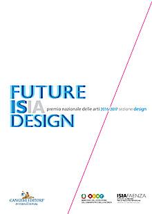 Premio Nazionale delle Arti 2016 2017 Sezione Design