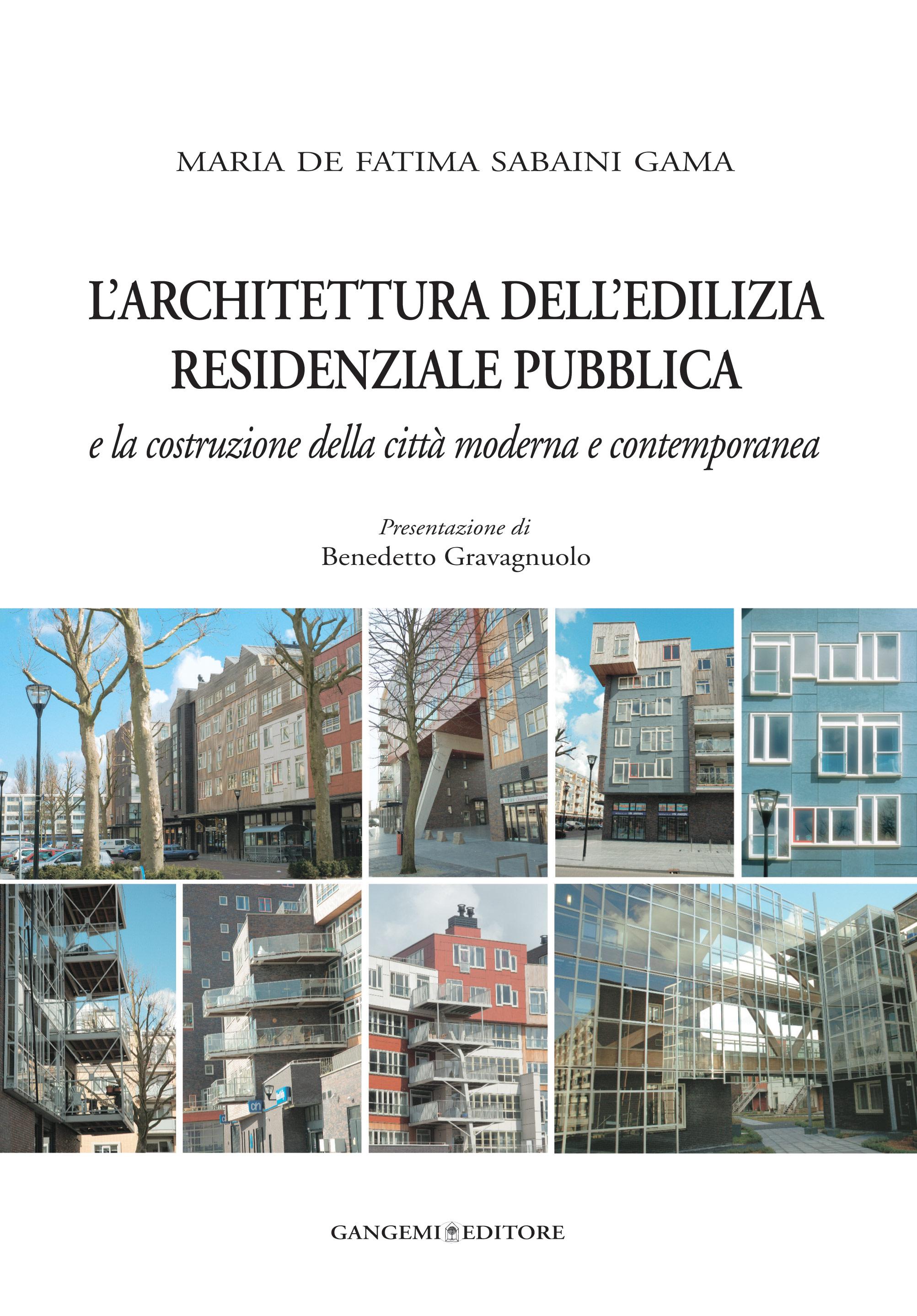 L 39 architettura dell 39 edilizia residenziale pubblica for Architettura residenziale contemporanea