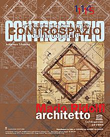 Controspazio n. 114-115/2005 Mario Ridolfi Architetto