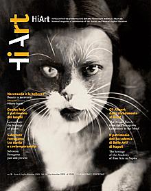 HiArt n. 3. Anno 2 luglio - dicembre 2009