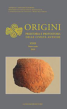 Origini - XXXII
