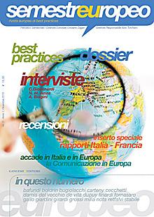Semestre Europeo n. 2 - Anno 1, Dicembre 2010