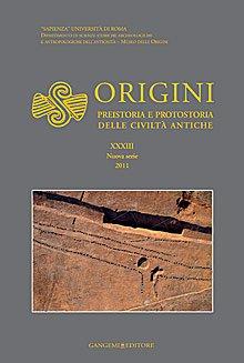 Origini - XXXIII