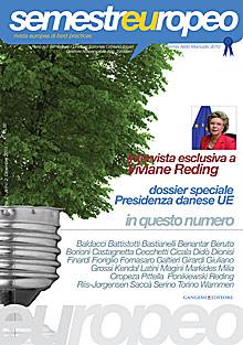 Semestre Europeo n. 2 - Anno 2, Dicembre 2011