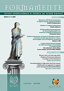 FormaMente n. 3-4/2014