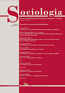 Sociologia n. 2/2015