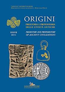 Origini – XXXVII