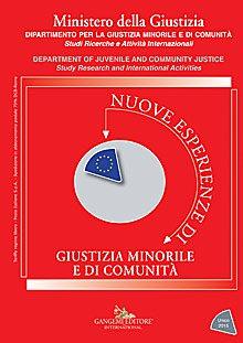 Nuove esperienze di Giustizia Minorile