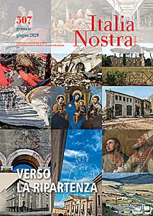 Italia Nostra 507 gen-giu 2020