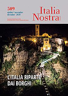 Italia Nostra 509 ott-dic 2020