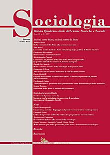 Sociologia n.1/2017