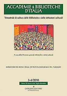 Accademie & Biblioteche d'Italia