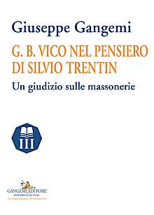 G. B. Vico nel pensiero di Silvio Trentin