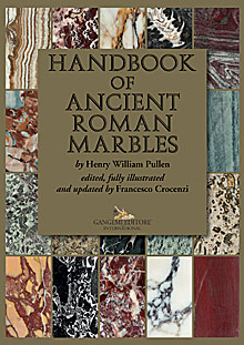 Handbook of ancient Roman marbles