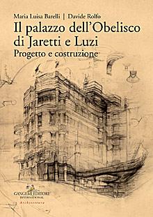 Il palazzo dell'Obelisco di Jaretti e Luzi