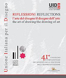 UID 2019 - Riflessioni: l'arte del disegno/il disegno dell'arte / Reflections: the art of drawing/the drawing of art