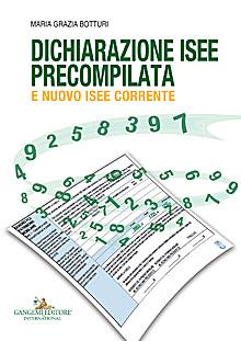 Dichiarazione ISEE precompilata e nuovo ISEE corrente