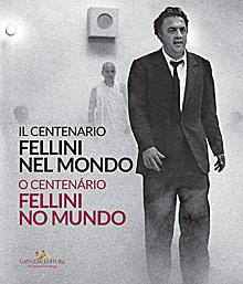 Fellini nel mondo / Fellini no mundo