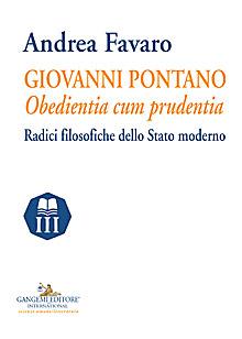 Giovanni Pontano. Obedientia cum prudentia