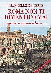 Roma non ti dimentico mai