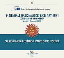 3a-Terza Biennale Nazionale dei Licei Artistici