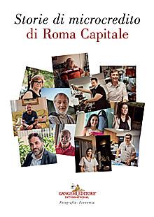 Storie di microcredito di Roma Capitale